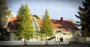 ASEMAPÄÄLLIKKÖ 2010